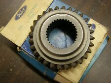 NOS OEM Ford 1960 1961 1962 Galaxie 3 Speed Transmission Slider Gear 223 292ci