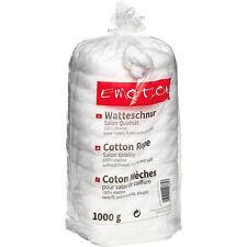 Efalock Watteschnur 1000g 80 viskose 20 Baumwolle