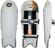 SS TON Professional Junior (Youth/Boy) Wicket Keeping Pad +Free Inner +Free ship