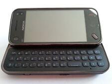NOKIA N97 MINI 8GB BLACK NEU+OVP+VIELE EXTRAS+24 MONATE GEWÄHRLEISTUNG