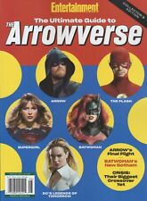 Entertainment WEEKLY THE ULTIMATE GUIDE TO ARROWVERSE MAGAZINE BRAND NEW 2019