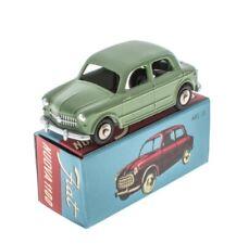 Nuova Fiat 1100 Berlina - 1:48 Mercury Hachette Diecast Model Car MY017