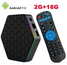 T95Z Plus TV Box Amlogic S912 Android 7.1 Octa Core 2GB+16GB 4K Dual WiFi H.265