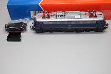 Roco 43701 Locomotora Eléctrica Serie E10 472 DB Azul Dss Escala H0 Emb.orig