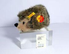 Steiff  070525   Igel Sigi   16 cm  Hedgehog   TOP