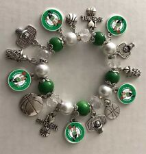 Boston Celtics Bracelet