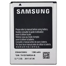 SAMSUNG EB464358VU BATTERY FOR ACE PLUS S7500 FAME S6810 YOUNG S6310 1300mAh USE