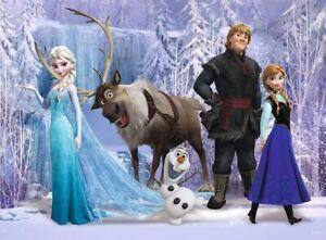 Disney Frozen Realm Of The Snow Queen 100 XXL Piece Ravensburger Jigsaw Puzzle