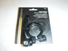 New in Packaging Origin 8 Pro Force 31.8mm Quick Release Bicycle Seatpost Clamp