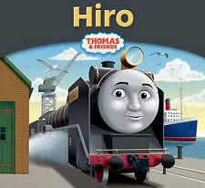 Very Good, Thomas & Friends: Hiro (Thomas Story Library), , Book