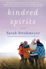 Kindred Spirits by Sarah Strohmeyer (2012, Paperback)