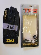 NOS Vtg '80's TPS Louisville Slugger ADULT Batting Glove X-Large (R) Orig Pack
