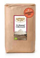 Saatengold Kamut Mehl (Bio) 25kg Sack