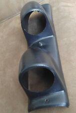 Dual Gauge Pillar Pod 52mm - GS-250