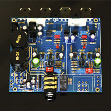 Class A FET headphone amplifier V1.5 Assembled Reference AT-HA5000