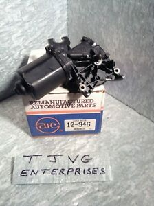 Windshield Wiper Motor Front Arc 10-946 NEWLY REMAN  fits 92-95 Honda Civic