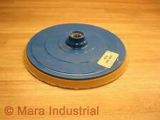 Ferro Industries MOS 6000 Polishing Pad With Holder