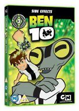 Ben 10 Vol 3 Side Effects [DVD] [2010]