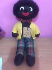 Robin Rive Limited Edition Gosh Doll 18in Inches Tall Rare Piece