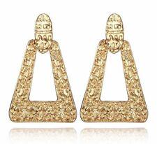 Earring Boho Festival Party Boutique Uk Gold Aztec Bling Luxury Gift Fashion