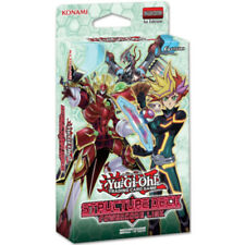 YuGiOh Powercode Link Structure Deck English