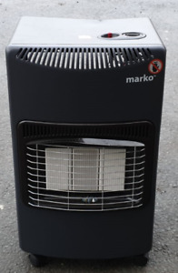 DAMAGED SCRATCHED FAULTY CALOR GAS HEATER PORTABLE FREE STANDING