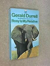 Rosy is My Relative by Durrell, Gerald
