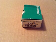 LITTELFUSE L15S-30 150V 30A Semiconductor Fuse - 10 NEW FUSES IN BOX