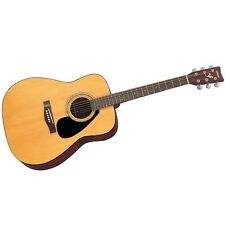 Yamaha F310 Acoustic Guitar (Natural) - Brand New - Authorised Dealer & Warranty