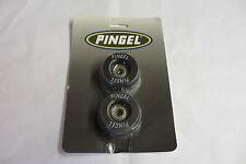 Pingel contenedor bar las ruedas convexo tipo. para drag racing