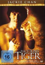 The Young Tiger - Jackie Chan DVD ✰NEU✰