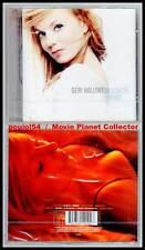 """GERI HALLIWELL """"Schizo-Phonic"""" (CD) 1999 NEUF"""