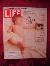 LIFE April 1995 FAMILY TREE LADY BIRD JOHNSON ++