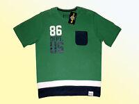 Herrenshirt T.-Shirt  Freizeitshirt Gr.XL Baumwolle NEU