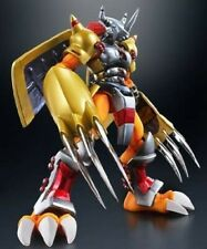 BANDAI D-Arts Digimon Wargreymon ADVENTURE Monster Action Figure
