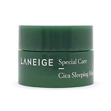 [LANEIGE] Cica Sleeping Mask Sample - 10ml / Free Gift