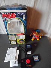 Rare Robot Nikko UFO MBO complet en boite