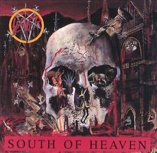 SLAYER - SOUTH OF HEAVEN (album 1988) Brand New Not Sealed