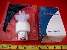 Fluoroware 202-68-01 Valve Diaphragm Pneumatic N/C 3Gen 2W 1/4 1/4npt 7255470