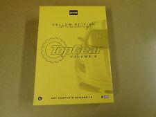 3-DVD BOX / TOP GEAR - VOLUME 5 - SEIZOEN 19 ( YELLOW EDITION - TV-SEIZOEN 2013)