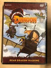 Dragon Hunters - Dead Dragon Walking (DVD, 2006) - NEW19