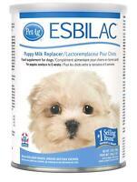 PetAg Esbilac Puppy Milk Replacer 12-ounce powder