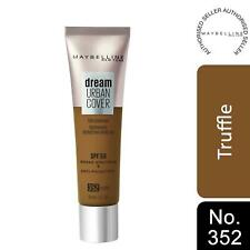 Maybelline Dream Urban Cover SPF50 All-In-One Protective Makeup, 352 Tuffle