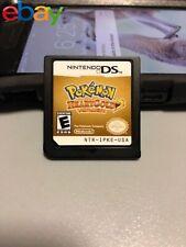 Pokemon: HeartGold Version (Nintendo DS,2010) BRAND NEW