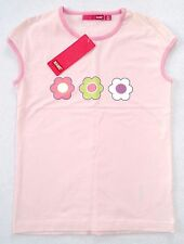Name It Pink Girls Mädchen Top gr. 140 10 years new