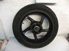 HONDA  CB600 HORNET Rear wheel and tyre CB600f 2007-11