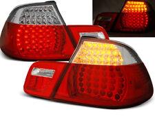 BMW E46 1999 2000 2001 2002 2003 CABRIO LDBM49 FEUX ARRIERE LED