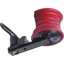 Gehmann Red Width-Adjustable Handstop 845-R