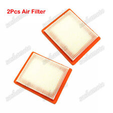 2x Air Filter For Kohler 14 083 15-S Courage XT650 XT675 & TORO Engine