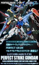 [PSL] Perfect Grade 1/60 PERFECT STRIKE GUNDAM Expansion Parts for Strike Gundam